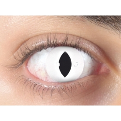 Kawaeyes Crazy Kleurlenzen Demon White