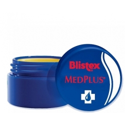 Blistex Med Plus Pot