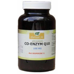 Elvitaal Co enzym Q10 100 Mg