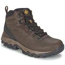 Wandelschoenen Columbia NEWTON RIDGE PLUS II WATERPROOF