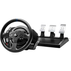 Thrustmaster TM T300 RS Gran Turismo Edition Stuur USB PC PlayStation 4 PlayStation 3 Zwart Incl. pedaal
