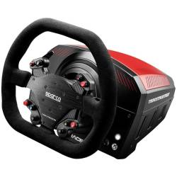 Thrustmaster TS XW Racer Stuur PC Xbox One Zwart Incl. pedaal