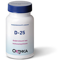 Orthica D 25