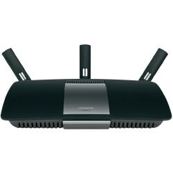 Linksys EA6900 WiFi router 2.4 GHz 5 GHz 1.9 Gbit s