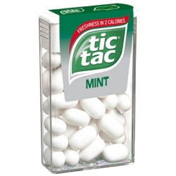Tictac Strong Mint Wit Bestekoop