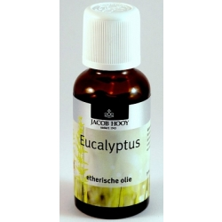 Jacob Hooy Eucalyptusolie