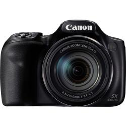 Canon Powershot SX540 HS Digitale camera 20.3 Mpix Zoom optisch 50 x Zwart