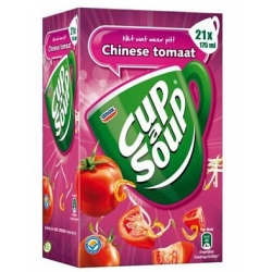 Unox Cup A Soup Chinese tomatensoep