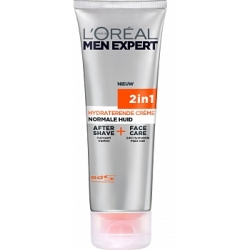 Loreal Paris Men Expert 2in1 Aftershave Face Care Normale Huid