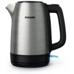 Philips Daily Collection HD9350 waterkoker roestvrij staal (HD9350 90)