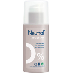 Neutral Day Cream Parfumvrij