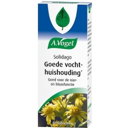 A.Vogel Solidago Tabletten
