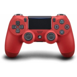 Sony DualShock 4 Gamepad PlayStation 4 Rood