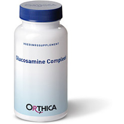Orthica Glucosamine Compleet