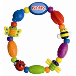 Nuby Bijt En Speelketting