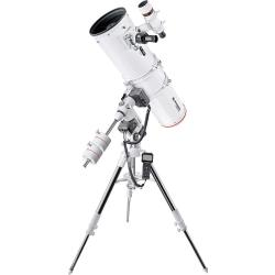 Bresser Optik Messier NT 203 1000 EXOS 2 GOTO Spiegeltelescoop Equatoriaal Newton Vergroting 38 tot 400 x