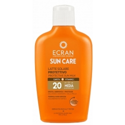 Ecran Sun Care Zonnebrand Milk Factorspf20
