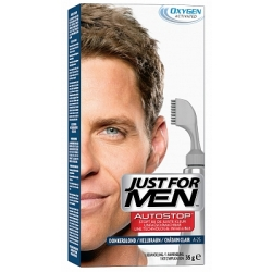Just For Men Autostop A 25 Donkerblond