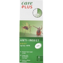 Care Plus Anti Insect Deet 40 Spray