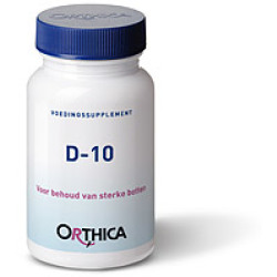 Orthica D 10