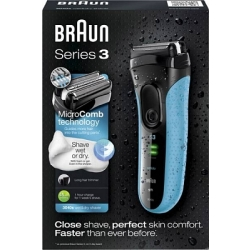 Braun Shavers Series 3 3040