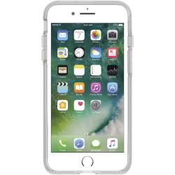 Otterbox Symmetry Clear iPhone Backcover Geschikt voor Apple iPhone 7 Plus Transparant