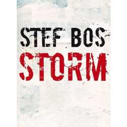 Stef Bos Storm (DVD)