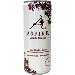 Aspire Reform Cranberry