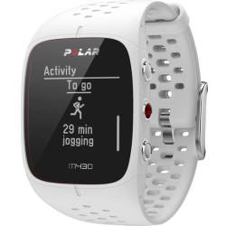 Polar M430 WHITE Gr. S Activiteitentracker S Wit