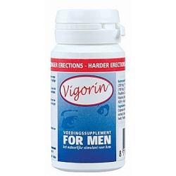 Vigorin For Men Capsules