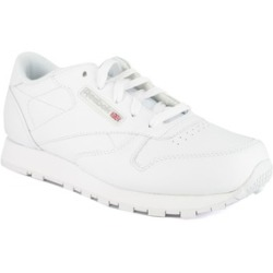 Reebok Classic Sneakers 'CLASSIC LEATHER' wit