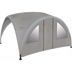 Bo Garden Tarps Zijwand Voor Party Shelter Medium Met Deur