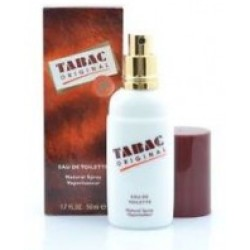 Tabac Eau De Toilette Man Natural Spray