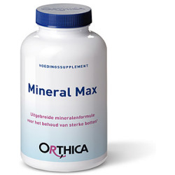 Orthica Mineral Max