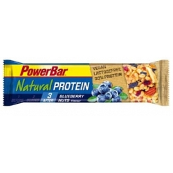 PowerBar Sportvoeding Protein Blueberry Nuts