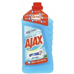 Ajax Allesreiniger Eucalyptus Optimal 7