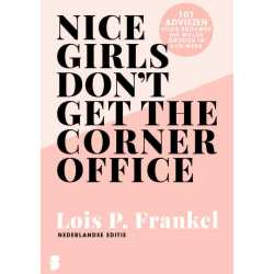 Nice girls donapos t get the corner office