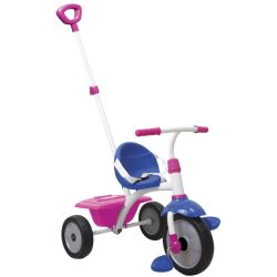 Smart Trike Fun driewieler roze 1240400