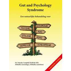 Succesboeken Gut And Psychology Syndrome