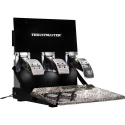 Thrustmaster T3PA Pro Add On Rempedaal plaat PC Xbox One PlayStation 4 PlayStation 3 Zwart