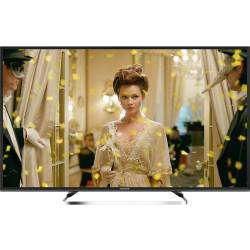 Panasonic VIERA TX 43FSW504 LED TV 108 cm 43 inch Energielabel A (A  E) DVB T2 DVB C DVB S Full HD Smart TV WiFi PVR ready CI Zwart