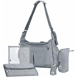 Verzorgingstas Urban Bag Smokey
