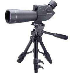 Spotting scope Eschenbach Trophy 15 45x60 B 15 tot 45 x 60 mm Grijs