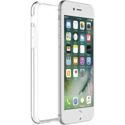 Otterbox iPhone Backcover Geschikt voor Apple iPhone 7 Apple iPhone 8 Transparant