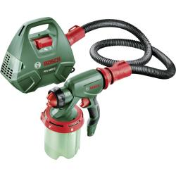 Bosch Home and Garden PFS 3000 2 Verfspuitsysteem 650 W Debiet (max.) 300 ml min