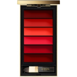 Loreal Paris Color Riche Lipstick Palette 02 Rouge