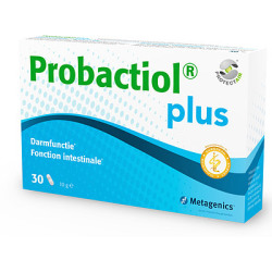 Metagenics Probactiol Plus Protect Air Capsules