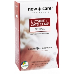 New Care L lysinecats Claw