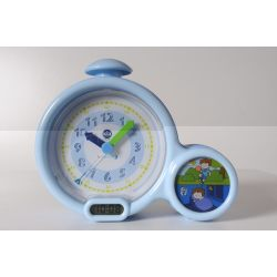 Wekker Kid'Sleep Clock Blue