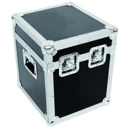 Universal Transport Case Flightcase (l x b x h) 435 x 435 x 460 mm